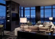 masculine living room design for a stylish bachelor pad bachelor pad ideas