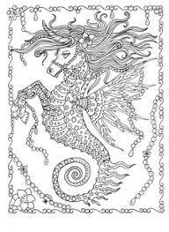 Small Picture Printable Just Keep Swimming under the sea design coloring page