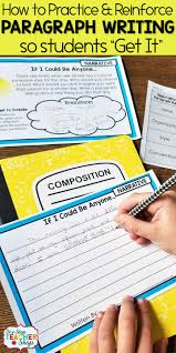 best ideas about paragraph writing writing paragraph of the week improve student writing