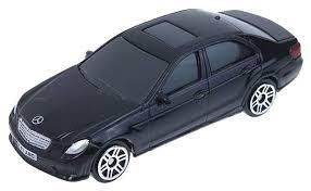 Купить <b>машина металлическая RMZ City</b> 1:64 Mercedes Benz E63 ...