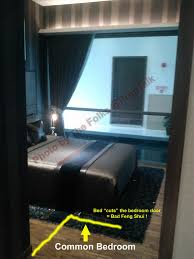 the master bedroom is again rather spacious even with a king sized bed it comes with nice timber strip floors common for all bedrooms and standard ardmore 3 fung shui good