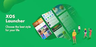 XOS Launcher(<b>2020</b>)- <b>Customized</b>,Cool,Stylish - Apps on Google Play