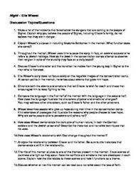 college essays  college application essays   night by elie wiesel    paragraph essay night elie wiesel   me writeh writing