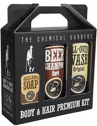 Косметика <b>Chemical Barbers</b>: купить по выгодной цене в ...