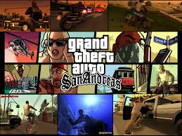 Cheat GTA San Andreas Lengkap