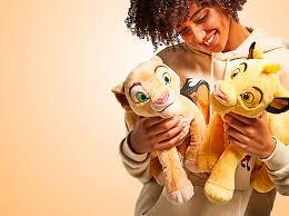 <b>Disney</b> Soft Toys | Plush, Cuddly Toys & More | shopDisney