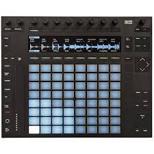 <b>Ableton Push 2</b> « <b>MIDI</b>-<b>контроллер</b> | Musik Produktiv