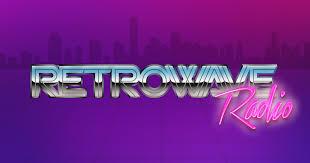 <b>Retrowave</b> Radio