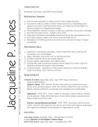 update 4383 awesome resume objectives 38 doents bizdoska com interior design resume objective