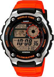 Наручные <b>часы Casio</b> Collection <b>AE</b>-<b>2100W</b>-<b>4A</b> — купить в ...