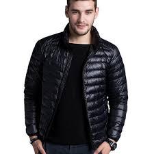 <b>Men's Casual Breathable</b> Winter Jacket – WearMens
