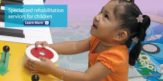 rehabilitation pediatric rehabilitation services in tampa florida