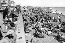 <b>Holiday</b> revolution: We're all going on a <b>summer holiday</b> - HistoryExtra