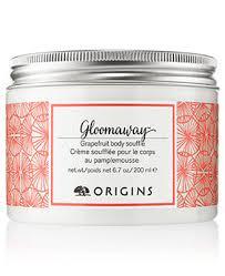 <b>Origins Gloomaway</b>® <b>Grapefruit Body</b> Souffle, 6.7 oz & Reviews ...