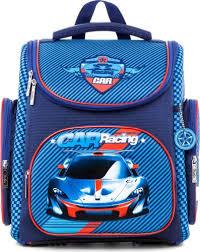 13 отзывов на <b>Hatber Ранец школьный Compact</b> Plus Racing Car ...