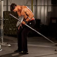 صور تضخيم لعضلة الظهر كمال اجسام