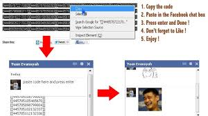 Official Troll BIG EMOTICONS for Facebook ! | Copy the code and ... via Relatably.com