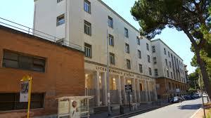 Liceo classico statale Giulio Cesare