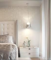 37 cool hanging bedside lamps bedside lighting ideas