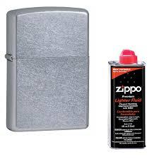 Бензиновая <b>зажигалка Zippo 207</b>, 10 мл — купить в интернет ...