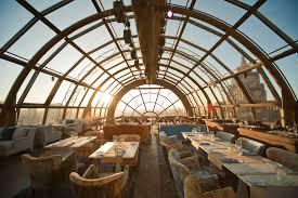 Ресторан <b>White Rabbit</b> в Москве
