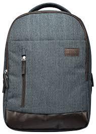 """<b>Рюкзак</b> для ноутбука <b>Canyon 15.6</b>"""" Dark Grey (CNE-CBP5DG6 ..."""