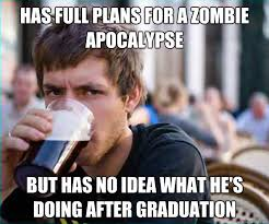 About Zombies via Relatably.com