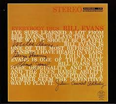 <b>Everybody</b> Digs <b>Bill Evans</b>: Amazon.co.uk: Music