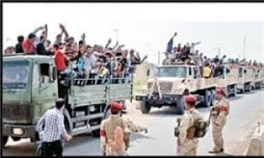 Image result for 5000 نیروی تازه نفس به بسیج مردمی عراق