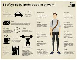 workplace melissa tirado 18 more positive ways infographic