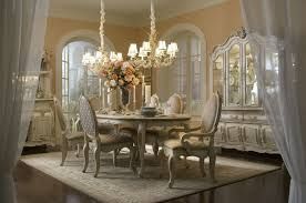 Traditional Dining Room Chairs Paradiso 7 Pc Dining Room 288757 Paradiso 7 Pc Dining Room Kitchen