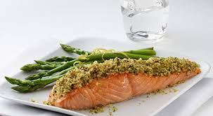 Image result for baked salmon