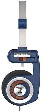 Купить <b>Наушники KOSS Porta Pro</b> Casual, 3.5 мм, синий в ...