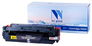 <b>Картридж NV Print 046H</b> Black для Canon, совмест... — купить по ...