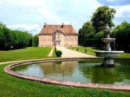 Château de Vaire-le-Grand, замки Франш-Конте, достопримечательности Франции