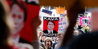 Impeaching the New York Times Kavanaugh Story