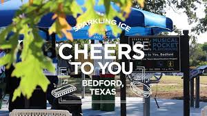 The Sparkling Ice <b>Musical Pocket</b>... - City of Bedford, TX-City Services