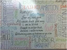 Macbeth Ambition Quotes. QuotesGram