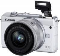 <b>Canon EOS M200</b> kit 15-45 – купить <b>фотоаппарат</b>, сравнение цен ...
