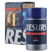 Стоит ли покупать ВМПАВТО <b>Resurs Universal</b>? Отзывы на ...