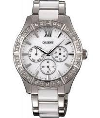 <b>Orient SW01004W</b> Купить женские наручные <b>часы</b> с доставкой