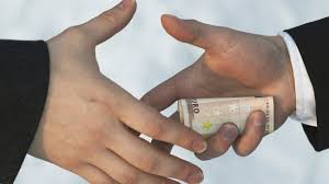 short essay on bribery words bribery