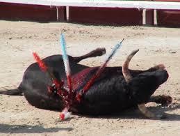 La corrida représente un trouble à l'ordre public, Monsieur Manuel Valls ! Images?q=tbn:ANd9GcTFzgod6hGNi4ybau8QSinbz-Z9dk3ZL0TwjSO6n_bGdShOhMReuw