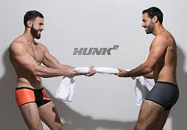 Hunk²: A <b>New Brand</b> Redesigning <b>Men's</b> Fashion <b>Underwear</b> ...