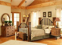 french country bedroom buscar con google brilliant log wood bedroom