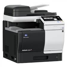 Konica Minolta bizhub C3351 Laser Printer Supplies - 123inkjets