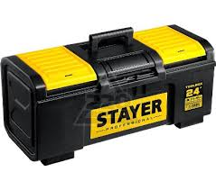 <b>Ящик Stayer</b> Professional 38167-24 TOOLBOX-24 - цена, фото ...