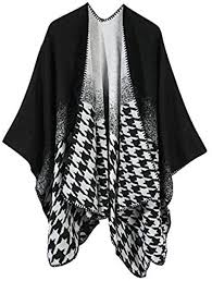AODEK Imitation Cashmere Scarf Split Thick Autumn And <b>Winter</b> ...