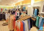 Images & Illustrations of clothing store