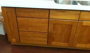 Honey Maple Kitchen Cabinets Rta Cabinet Broker 1g Natural Maple Shaker Rta Kitchen Cabinets